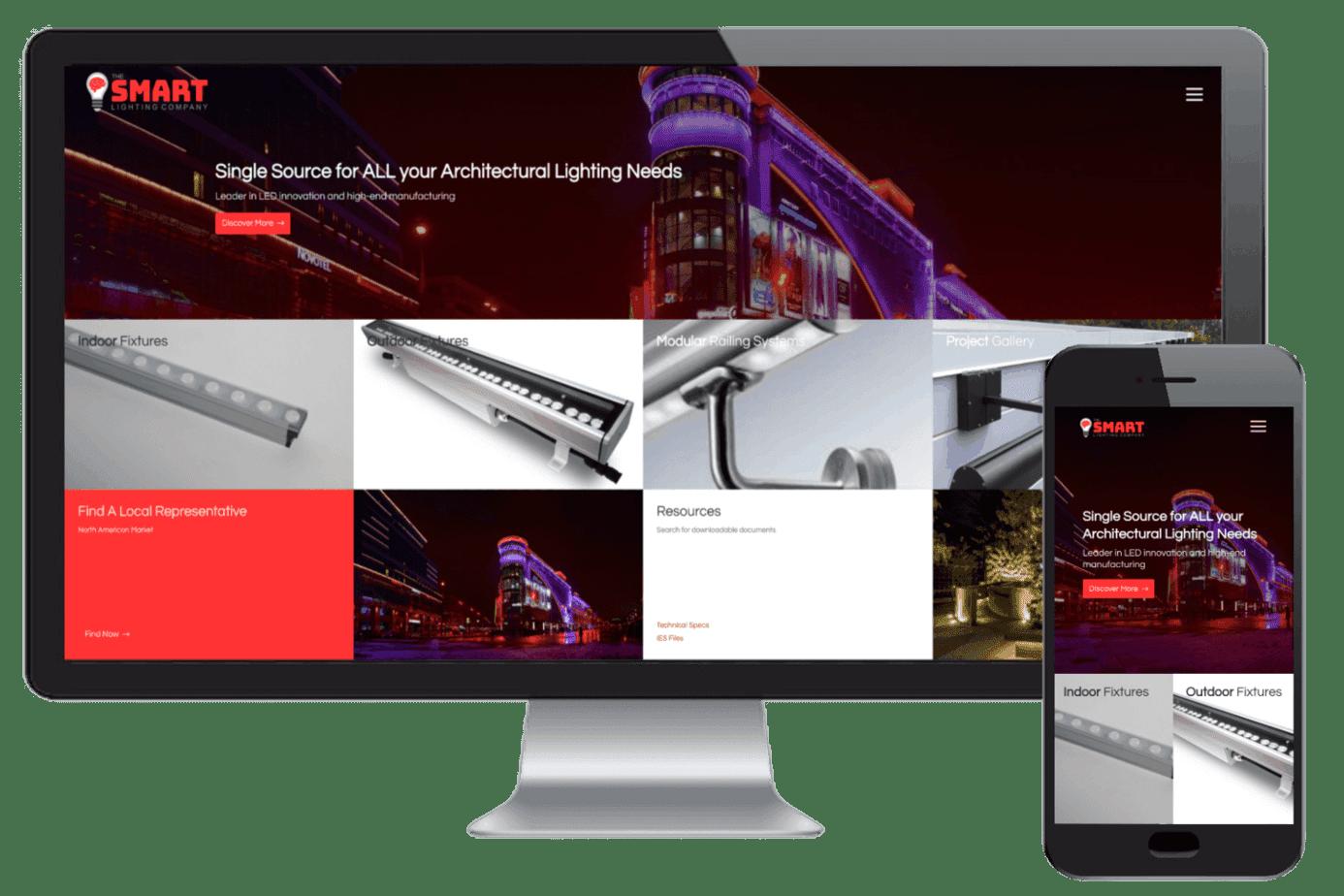 The Smart Lighting Company