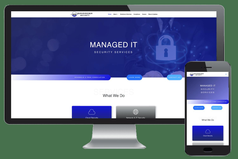 Waverider Security