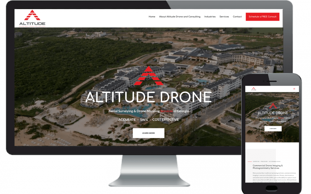 Altitude Drone Consulting Services