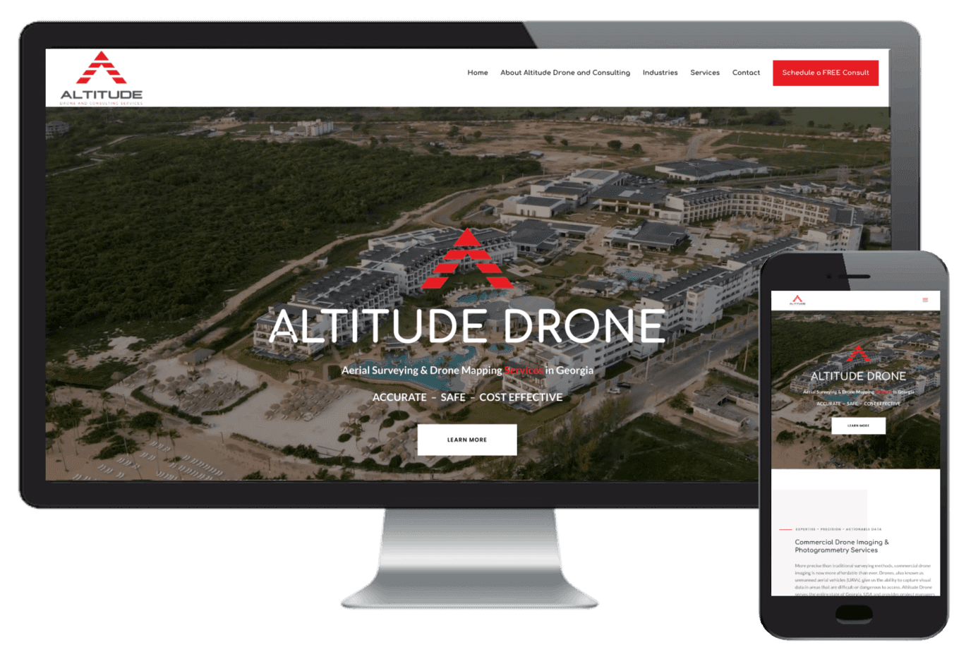 Altitude Drone Consulting Services