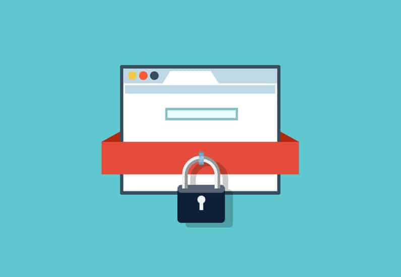 Website Security – How to protect yourself from getting hacked
